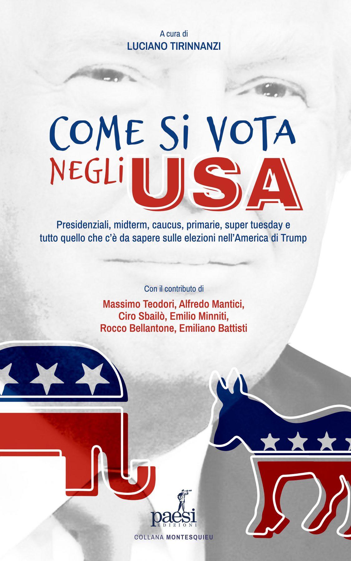 Ebook Come si vota negli USA