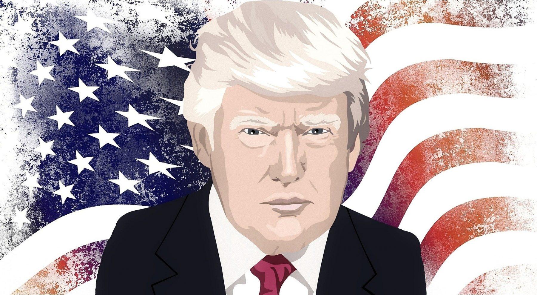 """""""Yes, We Trump"""". Un uomo solo al comando sempre contro l'establishment"""