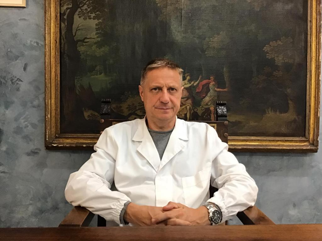 Il medico che scelse di morire, intervista a Luca Speciani