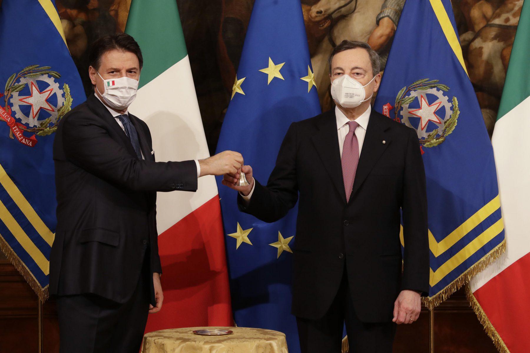Perché nominare Draghi era l'unica scelta saggia da fare
