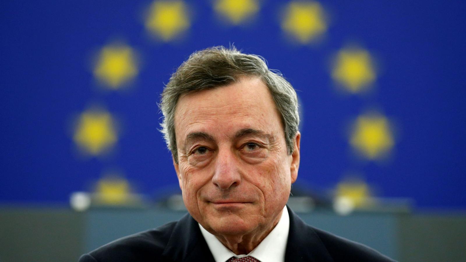 La biografia di Mario Draghi, nel nome dell'Euro
